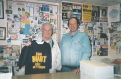 Maurice & Jim Murt