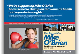 Campaign Mailing