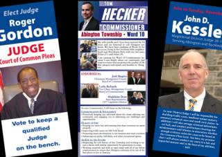 campaign literature